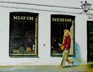 Museum (solgt)